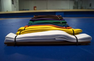 BJJ gi training equipmwnr