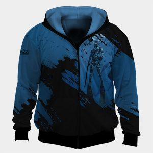 Diving Hoodie One Dive One Breath