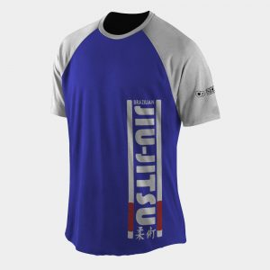 DRY FIT T SHIRT BJJ MMA belts