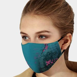 gheisha face mask