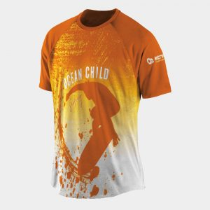 surfing entusiast t-shirt