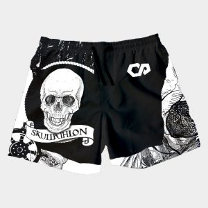 swimming trunks skullathlon