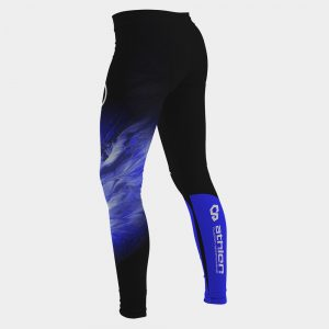woman leggings tights crossfit mma bjj @elen.gathi