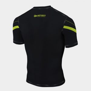 tennis is life rash guard uv protection