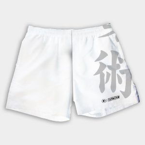 swimming trunks jiu-hitsu