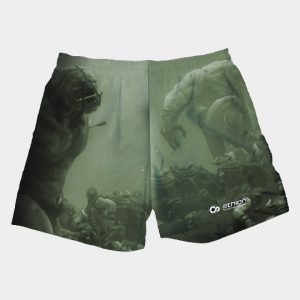 swimming trunks valhall warrior