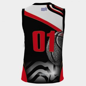 basket jersey φανέλα μπάσκετ