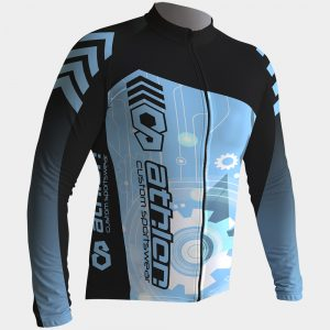 Long sleeve Jersey techno