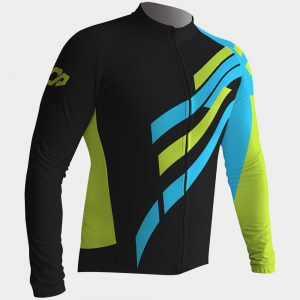 Long sleeve Jersey lanes
