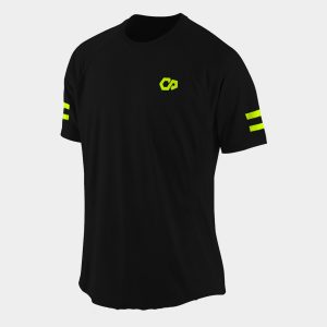 t-shirt dry fit reflective