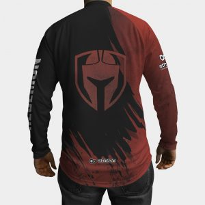 Fightlife Long Sleeve Technical Top
