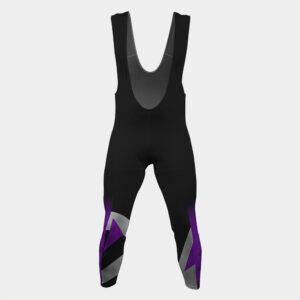 Cycling Bib shorts with chamois and suspenders