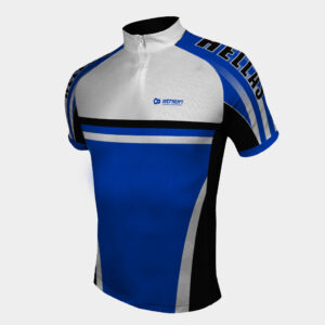 Short Sleeve Cycling Jersey |