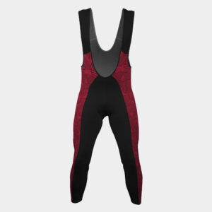 Cycling Bib leggings tights with chamois and suspenders | Κολάν Ποδηλασίας με τιράντες